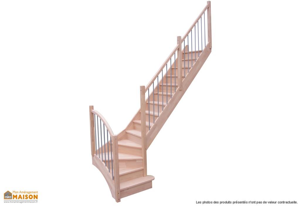 Escalier Maison  Aménagement Maison Blog » Aménagement