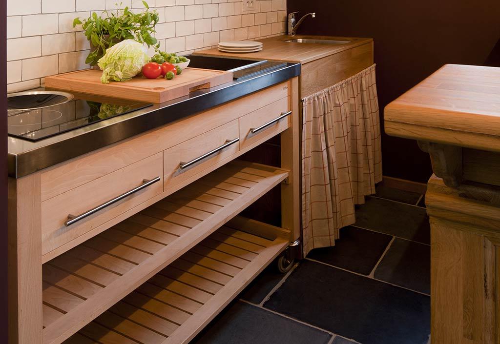 Kitchenettes quip es pour votre appartement am nagement for Cuisines equipees les moins cheres