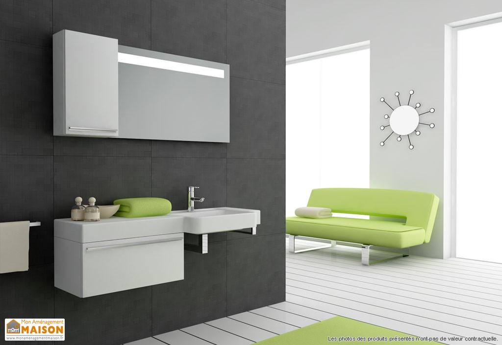 meuble salle de bain kolpa mon am nagement maison. Black Bedroom Furniture Sets. Home Design Ideas